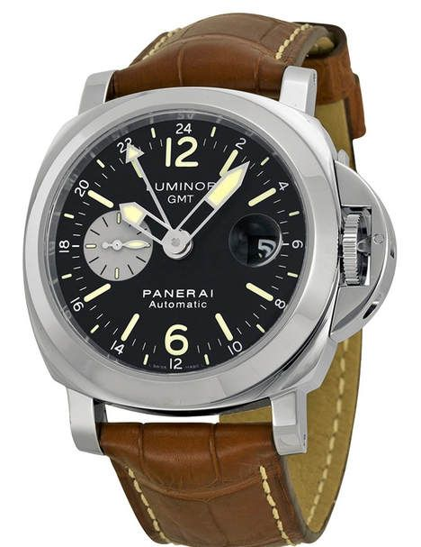 Panerai Luminor GMT