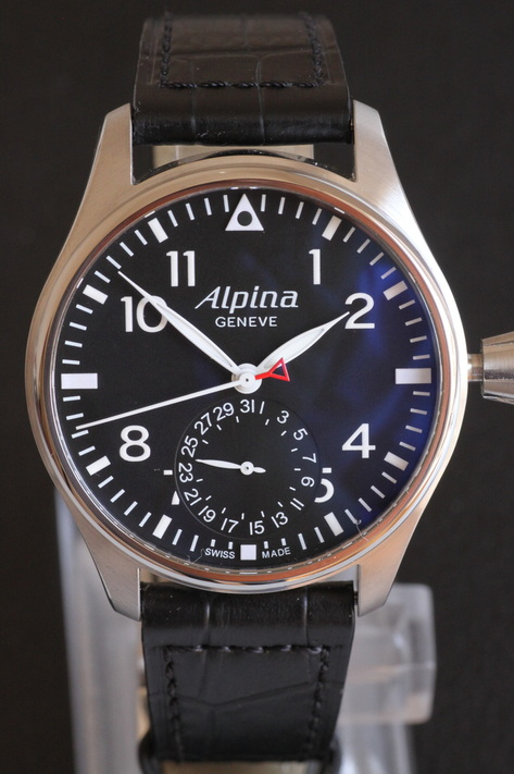 Alpina Fliegeruhr