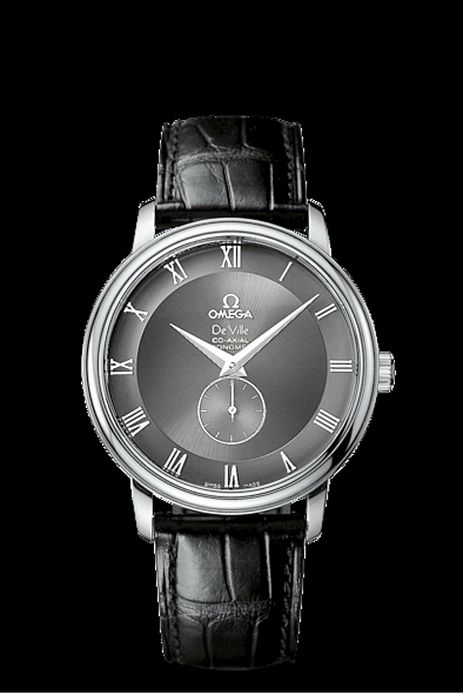 Omega De Ville Small Second